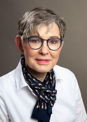 Ursula Christian